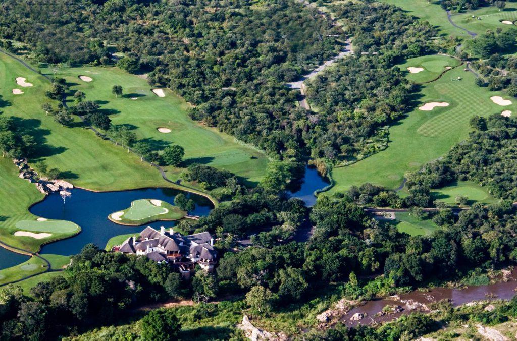 Leopard Creek Country Club