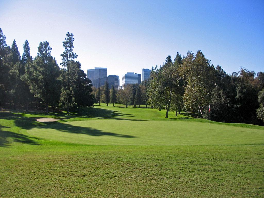 Los Angeles C.C. (North)