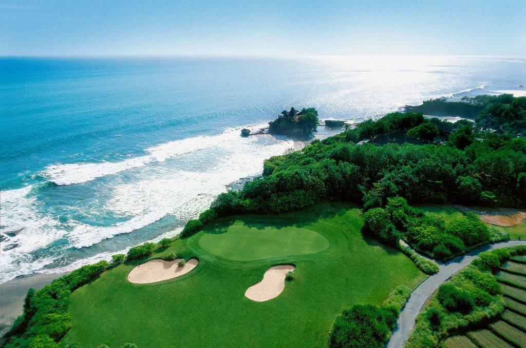 Pan Pacific Nirwana Bali Golf
