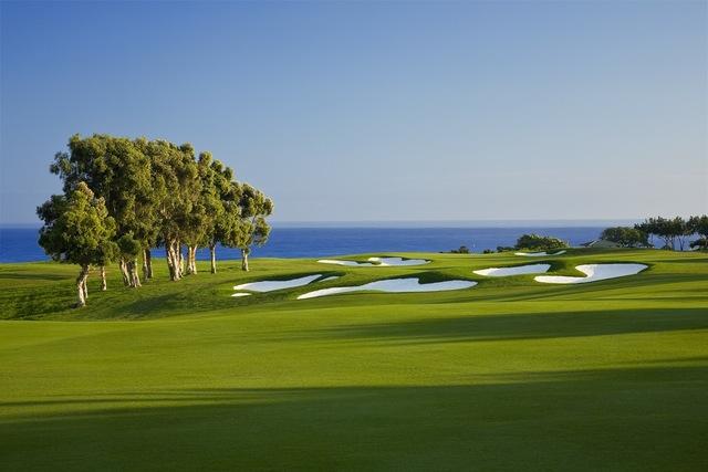 5Makai Golf Club